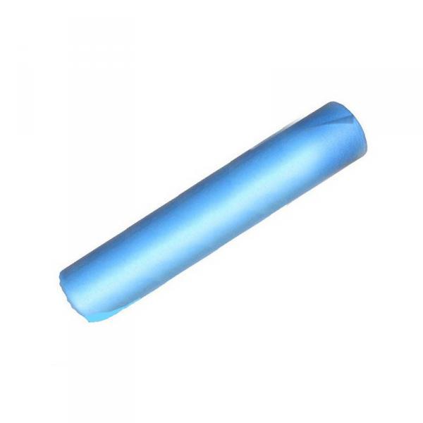 Простынь одноразовая Panni Mlada материала спанбонд 0,8м*100м., 20 г/м2 Голубой