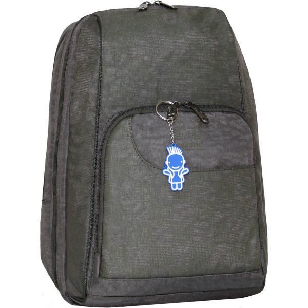 Украина Школьный рюкзак Bagland Стингер 16 л. 327 хаки (0014970)