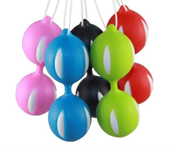 Вагинальные шарики для укрепления мышц влагалища