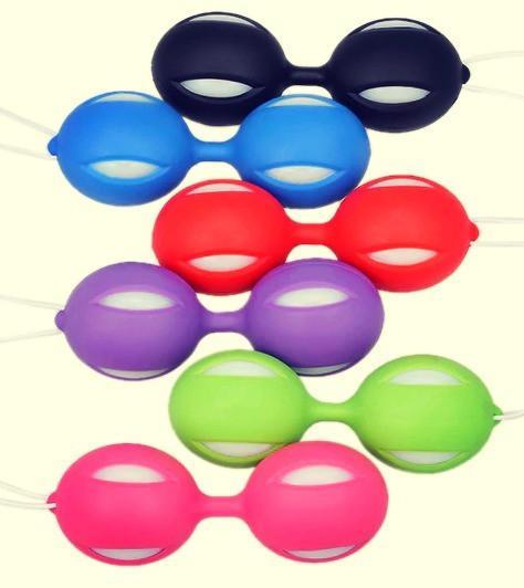 Вагинальные шарики для укрепления мышц влагалища(доставка оплачивается за счет получателя )