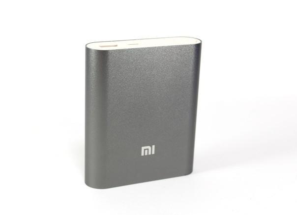 Портативный аккумулятор MI / Мобильная Зарядка / POWER BANK 10400mAh (реальная емкость 4800)