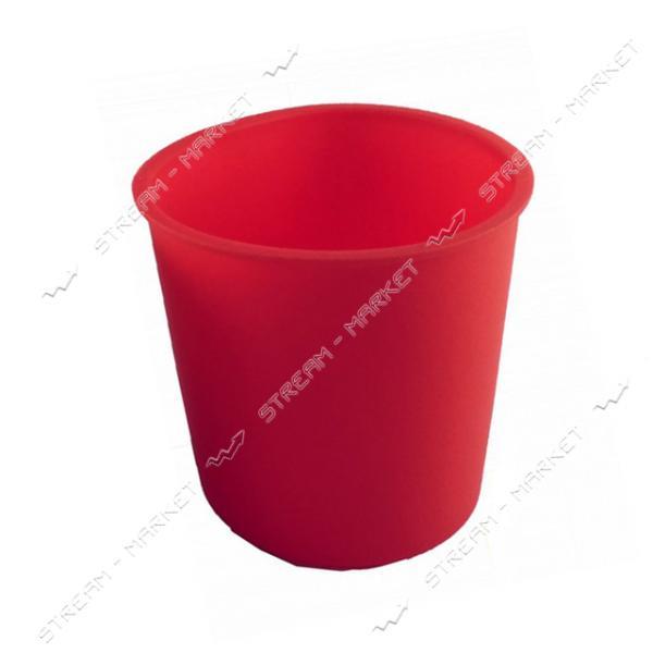 Форма для пасхи стакан большой силикон d10х12см