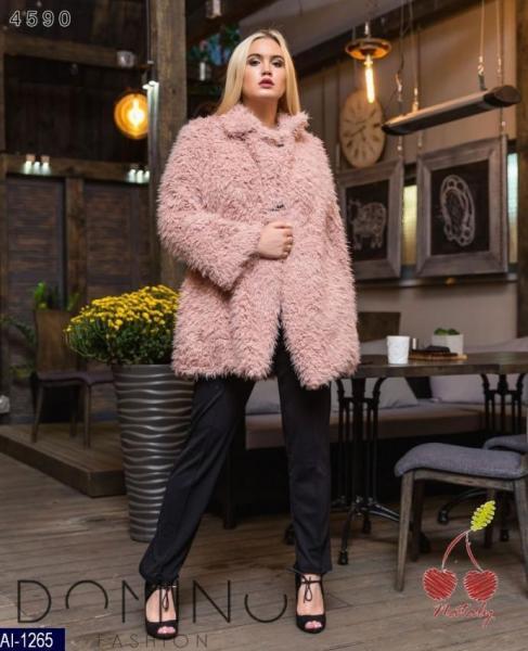 Новинка! стильная женская шубка размер универсальный 50-56