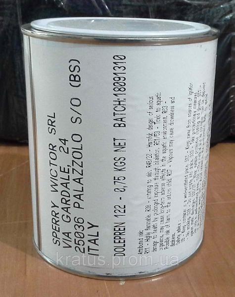Клей наиритовый Wictor Dolopren122 (Италия)