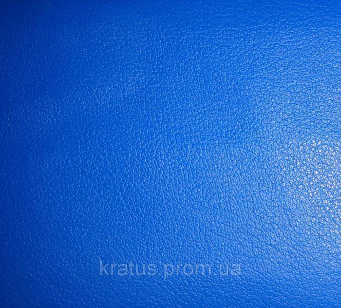 Кожзаменитель (винилискожа) синий ш.1,4м