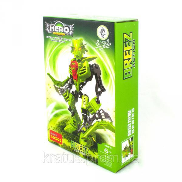 """9203  """"Breez"""" Hero"""
