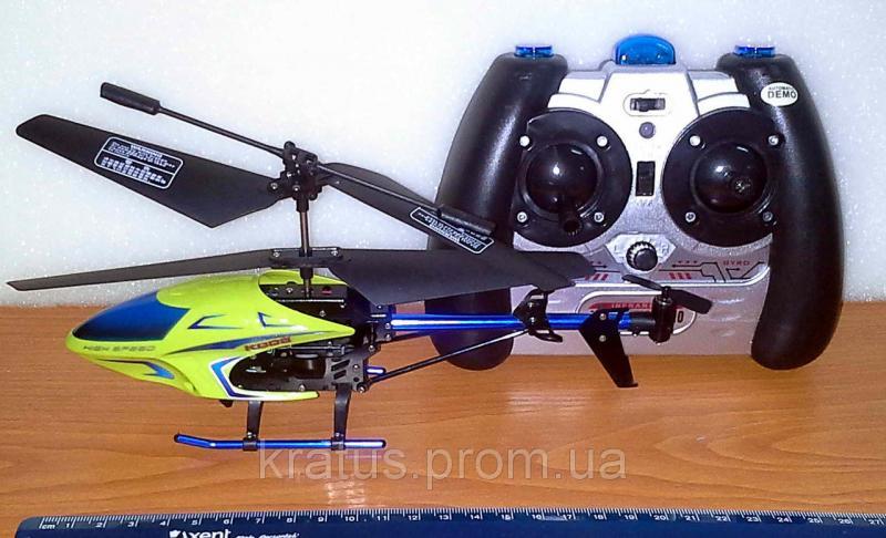 Вертолет  K008