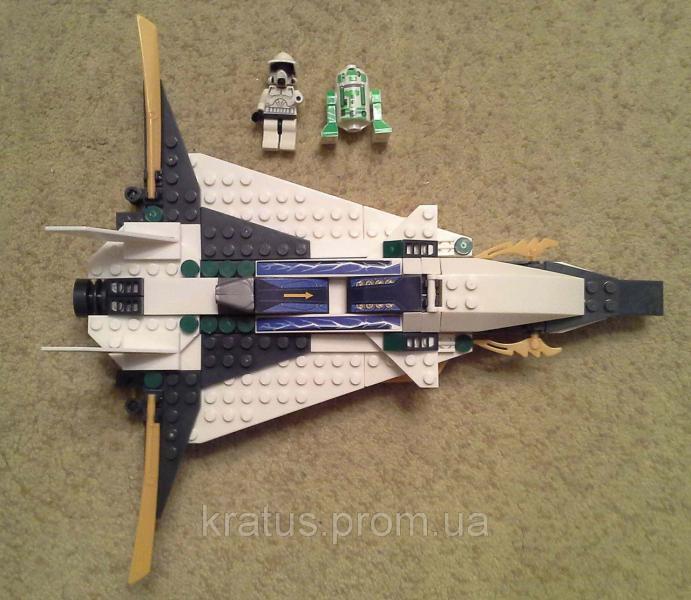 Фото Конструкторы, Конструкторы типа «Лего», Космос, Star Wars 9498 серия «Star Wars»