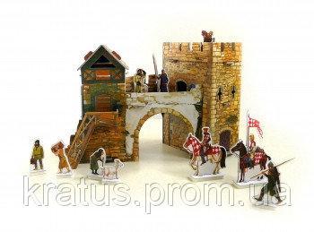 244 Старые ворота