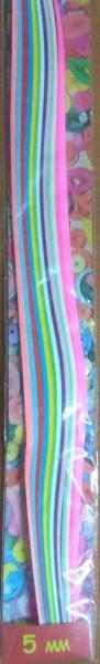 140503 Набор полосок бумаги для квиллинга №503