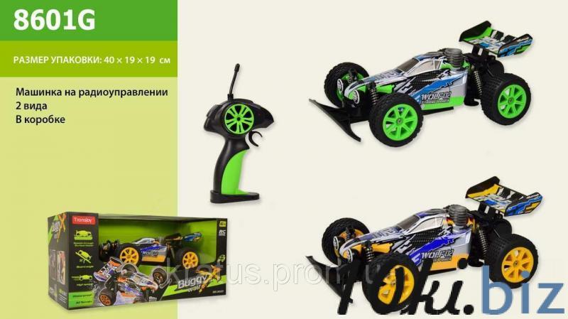 8601 G Спортивная гоночная машина на радиоуправлении, цена фото купить в Киеве. Раздел Игрушечные машинки, самолетики, техника