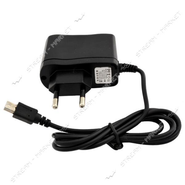 Блок питания 5 V 2 A mini USB