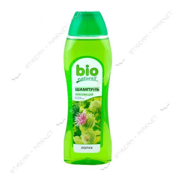 Шампунь для волос Bio Naturell Лопух 500мл