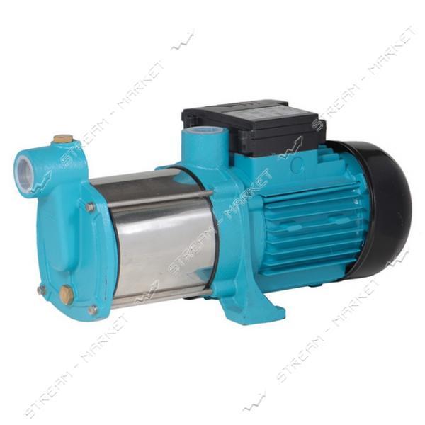 насос центробежный многоступенчатый Aquatica (Leo) 7754112 0.75кВт Hmax 45м Qmax 90л/мин (нерж)