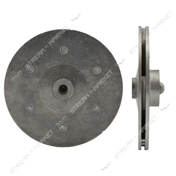 (7066.1) Крыльчатка d125 мм для насоса 'Агидель' (нового образца)