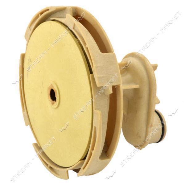 Диффузор в сборе с трубкой Вентури и крыльчаткой для насосов типа Marina и Speroni белый