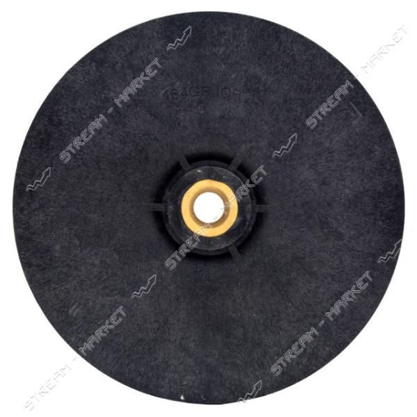 Крыльчатка для насоса типа Pedrollo JSW, JCR 15 Мх (конус толстый) оригинал (Италия)