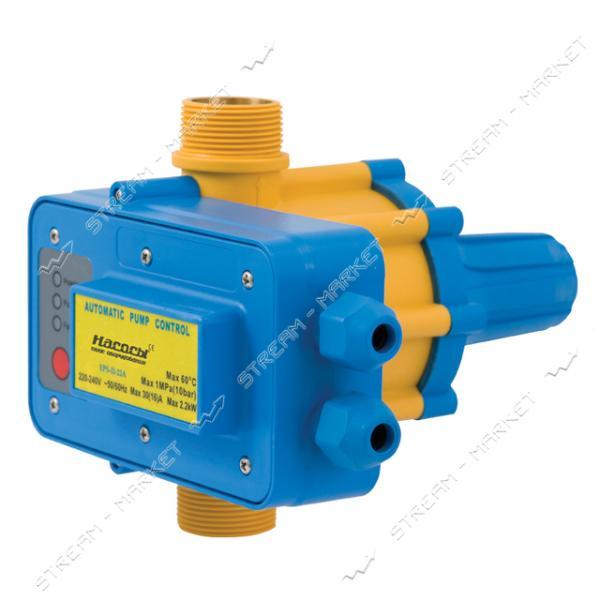 Контроллер давления Насосы Плюс EPS II-22 A