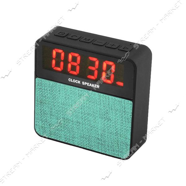 Bluetooth-колонка JBL T1 c функцией PowerBank, clock, speakerphone, радио