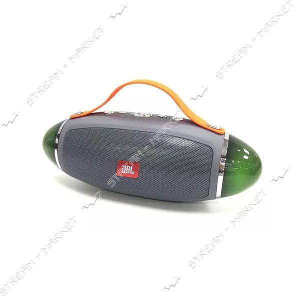 Bluetooth-колонка JBL XTREME mini H7 c подсветкой, PowerBank, speakerphone, радио