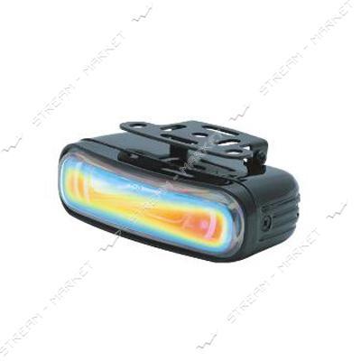 Фары дополнительного света DLAA 162 W/H3-12V-55W 120х37mm