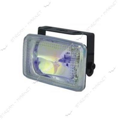 Фары дополнительного света DLAA 186 W/H3-12V-55W 123x72mm