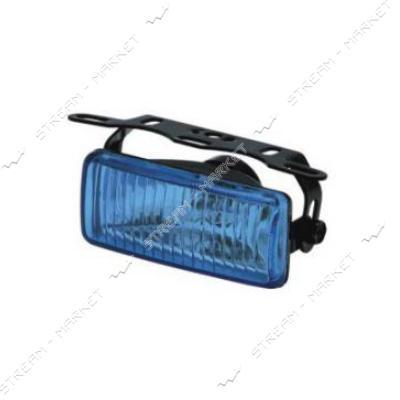 Фары дополнительного света DLAA 426 BL/H3-12V-55W/105x50mm