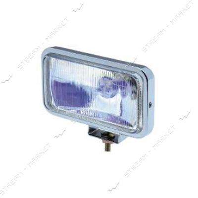 Фары дополнительного света 88 ERY хром/H3-12V-55W/155x90mm