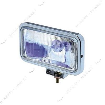 Фары дополнительного света 88 EW хром/H3-12V-55W/155x90mm