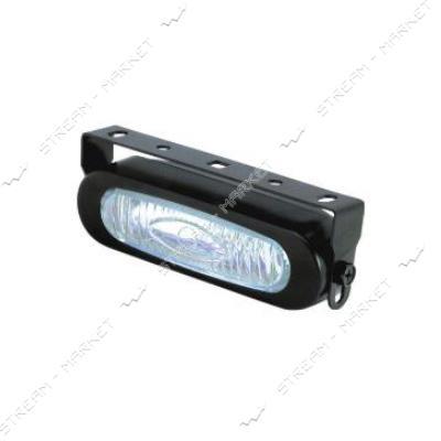 Фары дополнительного света DLAA 990 BRY/H3-12V-55W/154x41mm