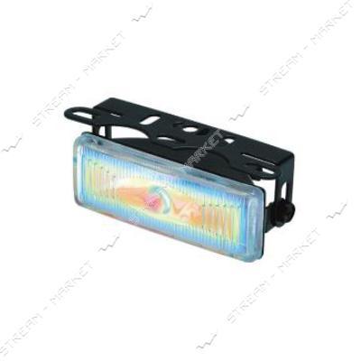 Фары дополнительного света DLAA 996 RY/H3-12V-55W/120x38mm