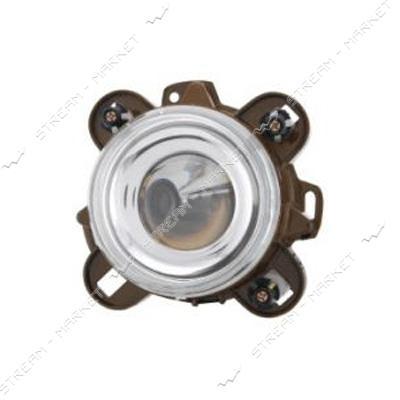 Фары дополнительного света SIRIUS NS-4301L H7/12V/55W/модуль/d=90mm/ближний свет
