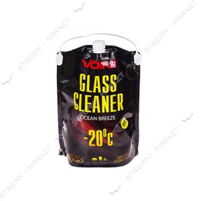Омыватель для стекла VOIN зимний -20 4л