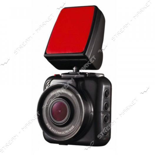 Автомобильный цифровой видеорегистратор CELSIOR DVR VIZARD 3D WI-FI черный