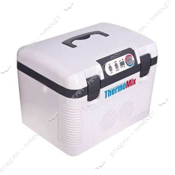 Холодильник термоэлектрический VITOL BL-219-19L 19 л. DC/AC 12/24/220V 60W