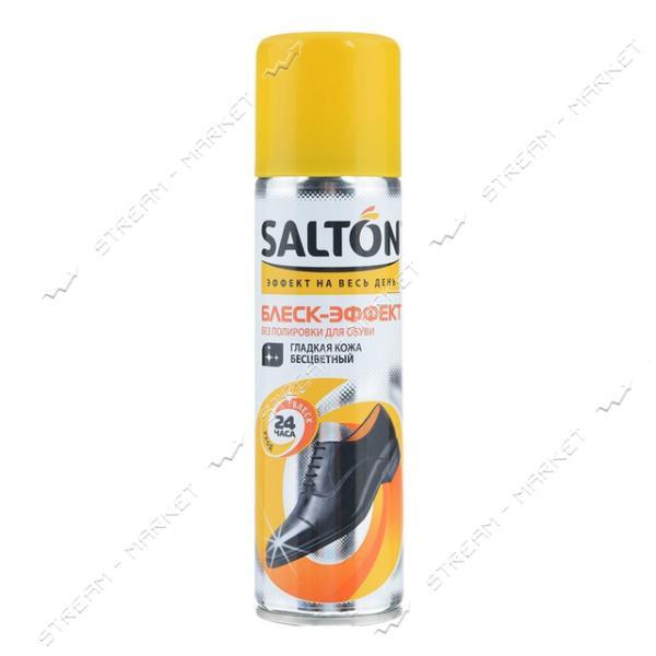 Блеск для гладкой кожи САЛТОН бесцветный 250мл