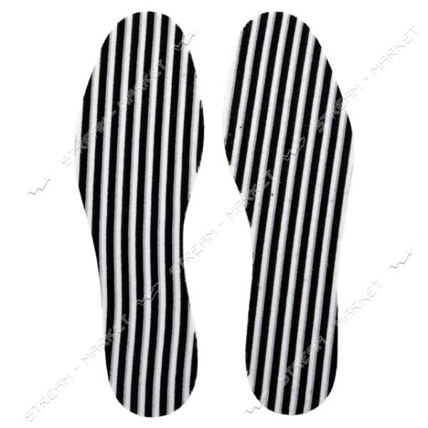 Стелька обувная универсальная №116 уп. 12 пар