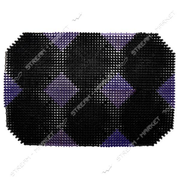 Коврик пластмаcсовый Травка 65х44см