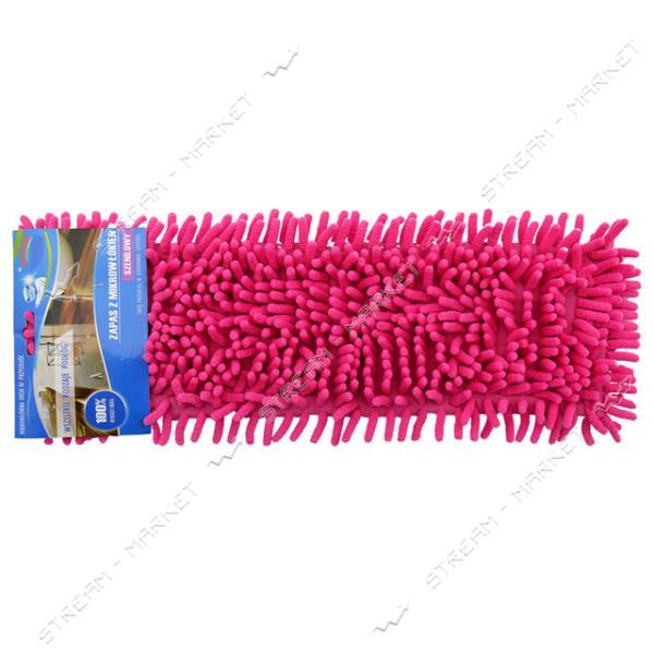 Запаска для швабры полотер лапша