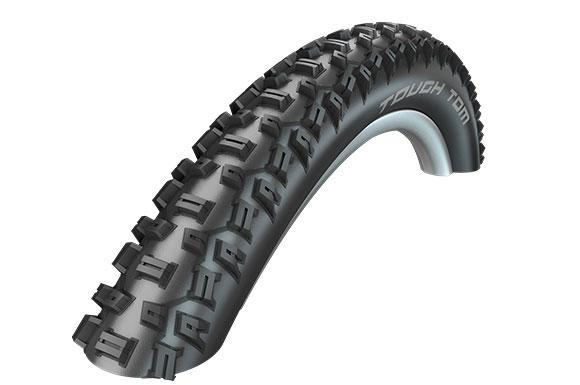 Покришка 26x2.25 (57-559) Schwalbe Tough Tom Active K-Guard