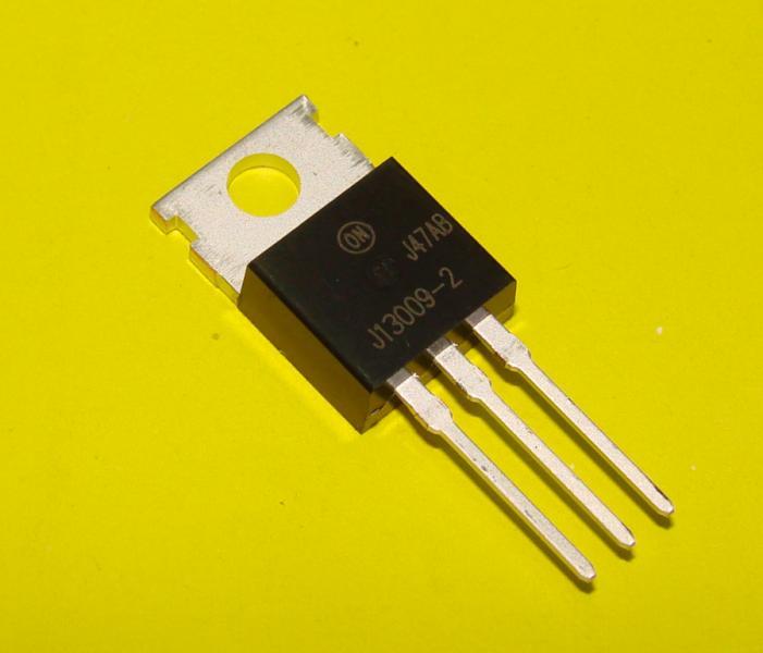 Транзистор MJE13009 оригинал