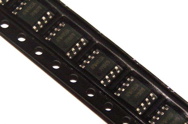 Транзистор APM4593