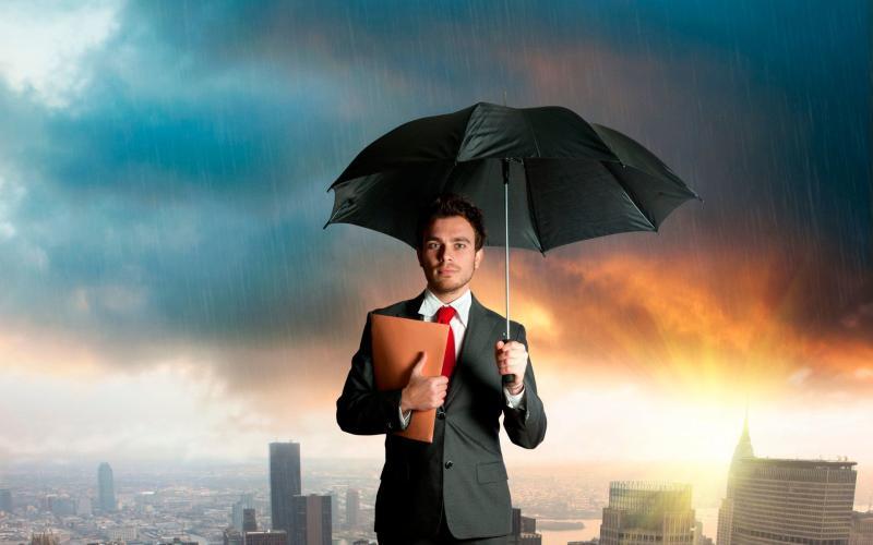 мужские зонты фото