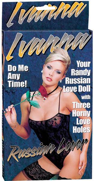 Секс кукла Ivanna