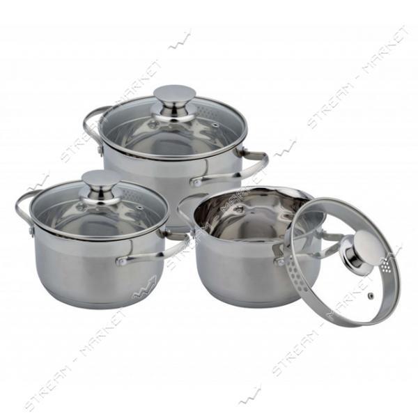Набор посуды ConBrio CB-1145