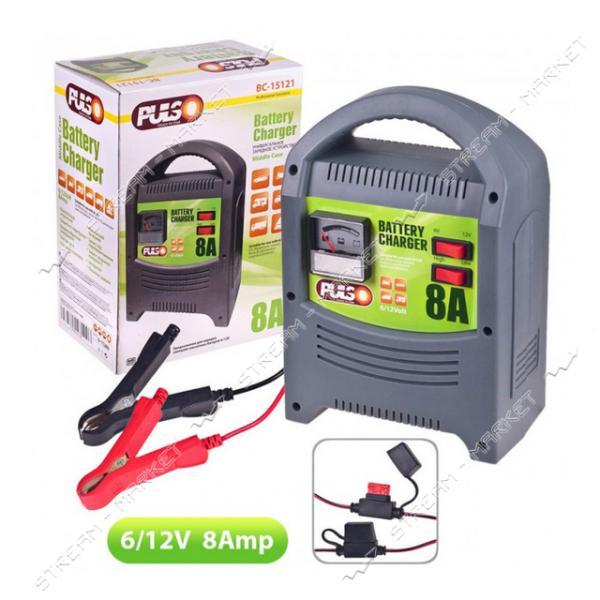Зарядное устройство PULSO BC-15121 6-12V/8A/9-112AHR