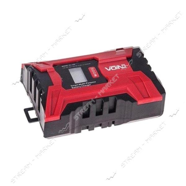 Зарядное устройство VOIN VL-156 6-12V/2.0-6.0A/3-150AHR/LCD
