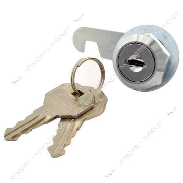 Замок почтовый FZB металлический ключ