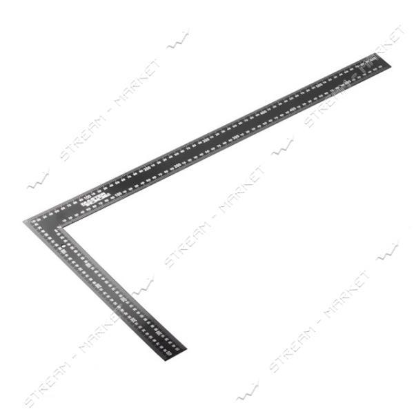 Угольник строительный MASTERTOOL 30-3600 600*400мм