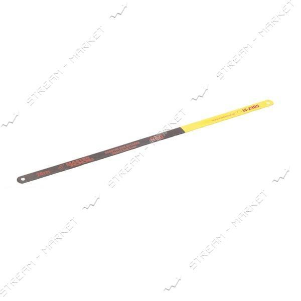 Полотно по металлу MASTERTOOL 14-2905 1-стороннее Ram A 24*1' 12.5мм 6шт